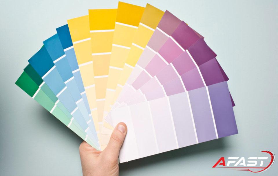 Sơn ngoại thất là gì? Thành phần cơ bản của sơn ngoại thất - Afast.vn
