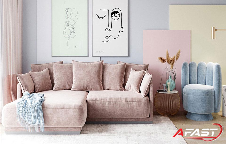 Xu hướng chọn màu sơn nhà đẹp, hiện đại cho nội thất nhà Phố - Afast.vn